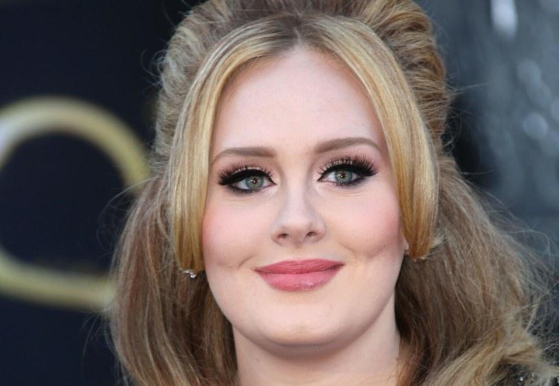 Adele /Jim Smeal /East News