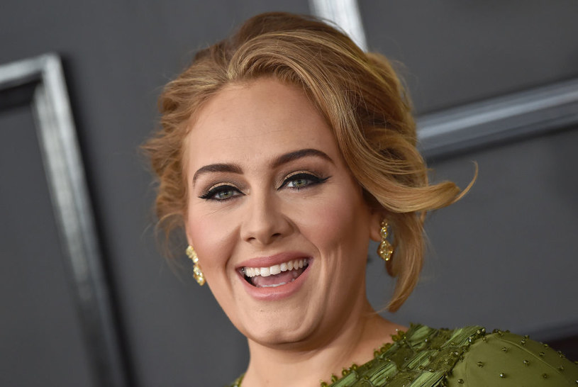 Adele /AxelleBauer-Griffin /Getty Images