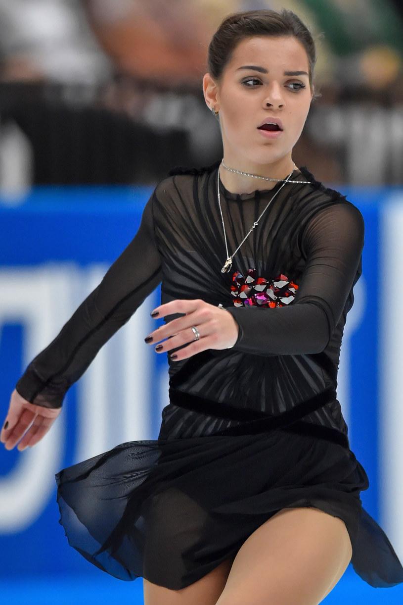 Adelina Sotnikowa /Koki Nagahama /Getty Images
