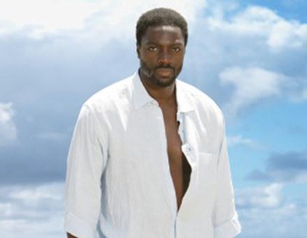 Adewale Akinnuoye-Agbaje /