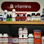 ADHD można leczyć witaminami