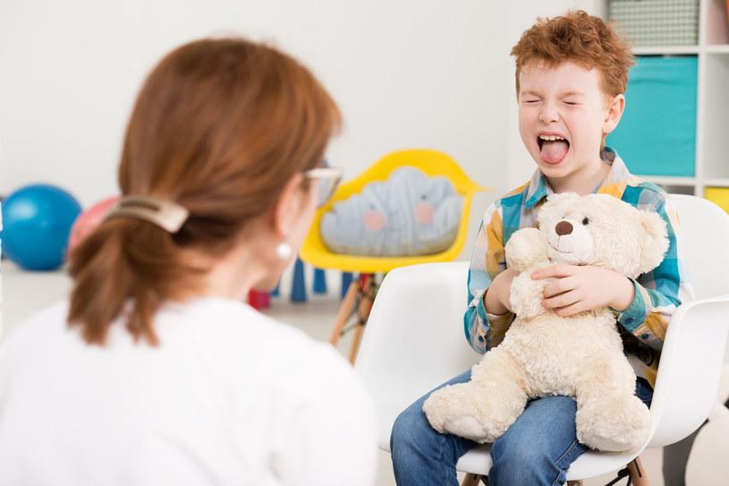 ADHD to nie choroba /123RF/PICSEL