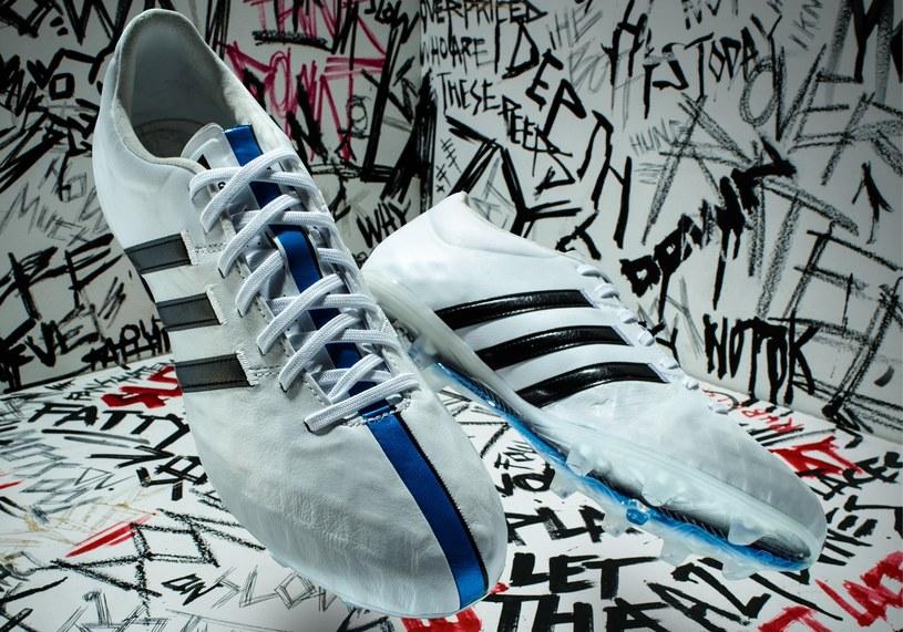 Adidas 11pro /materiały prasowe