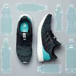 Adidas będzie wykorzystywał tylko plastik z recyklingu