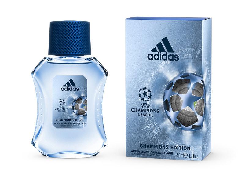 Adidas Champions Edition /materiały prasowe
