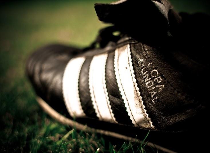 Adidas Copa Mundial - najpopularniejszy piłkarski but na świecie /materiały prasowe