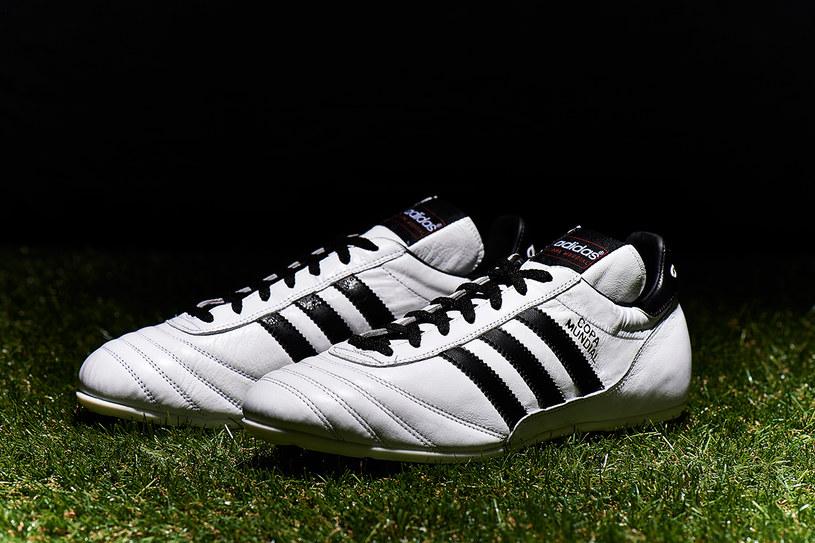 Adidas Copa Mundial White /materiały prasowe