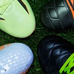 Adidas Earth Pack: Z dżungli na mundial