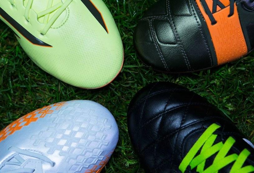 Adidas Earth Pack /materiały prasowe