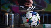 Adidas Finale Berlin: Najważniejsza piłka roku