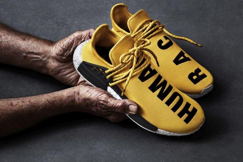 Pharrell Williams i adidas Originals prezentują NMD