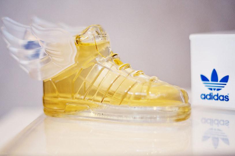 Adidas ORIGINALS by Jeremiego Scotta /materiały prasowe
