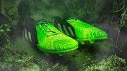 Adidas Predator Instinct Supernatural - fluorescencyjna moc!