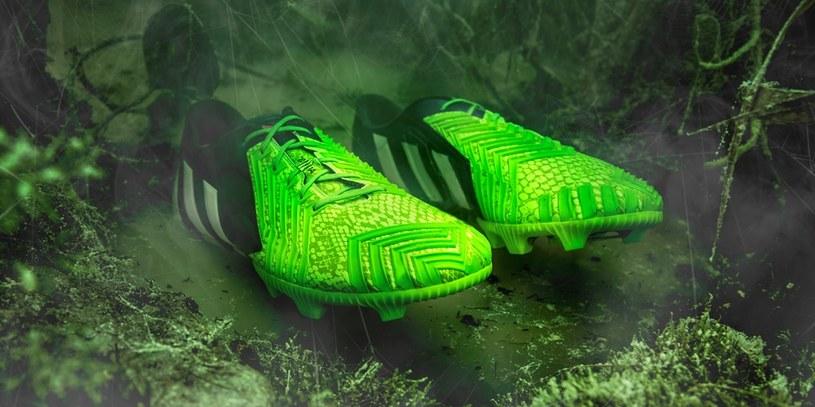 Adidas Predator Supernatural /materiały prasowe