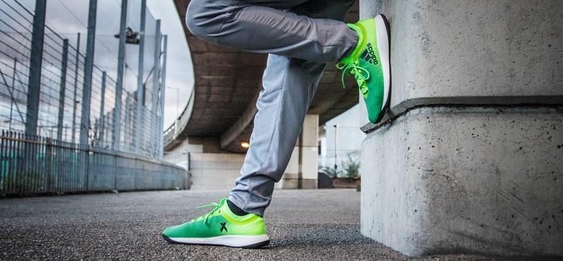 Adidas X16 Street /materiały prasowe