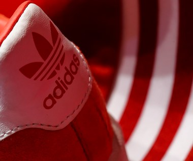 Adidas został sponsorem Team Heretics