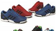 Adidas ZX Flux: Jeszcze śmielsze i bardziej kolorowe!