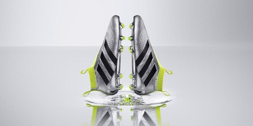 Adidas /materiały promocyjne