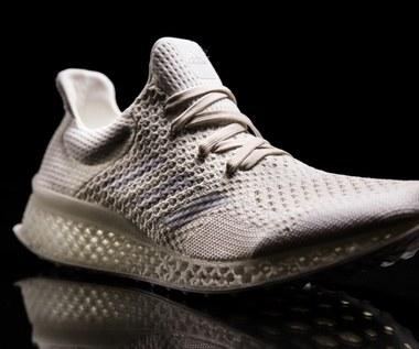 Adidasy z drukarki 3D