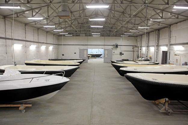 Admiral Boats jest producentem i dystrybutorem łodzi rekreacyjnych /Informacja prasowa