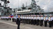 Admirał Witko: W Noworosyjsku powstaje baza okrętów podwodnych
