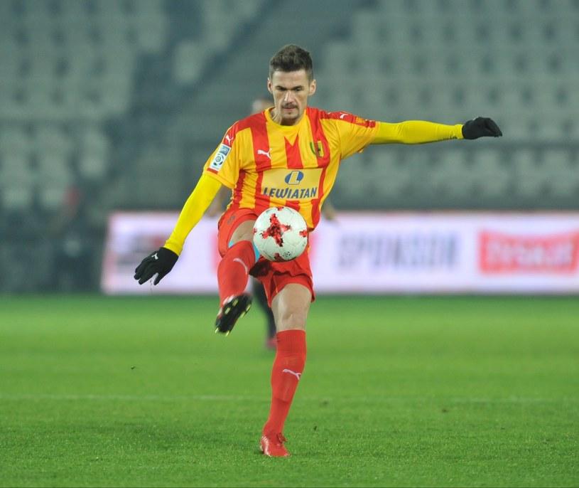 Adnan Kovaczević /Michał Klag /East News