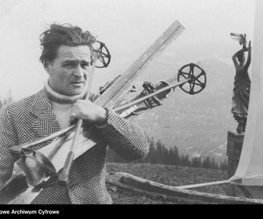 Adolf Dymsza: Czarodziej sceny