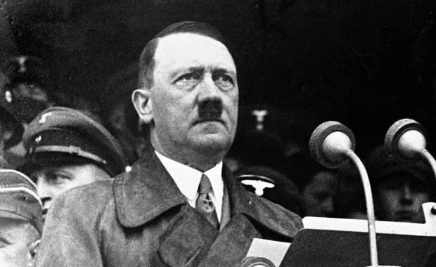 Adolf Hitler, Biała Dama i piękna Paola