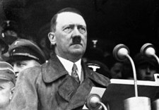 Adolf Hitler, Biała Dama i piękna Pola