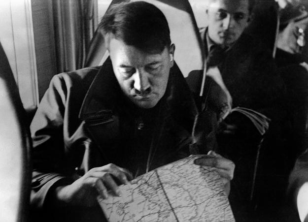 Adolf Hitler /AFP