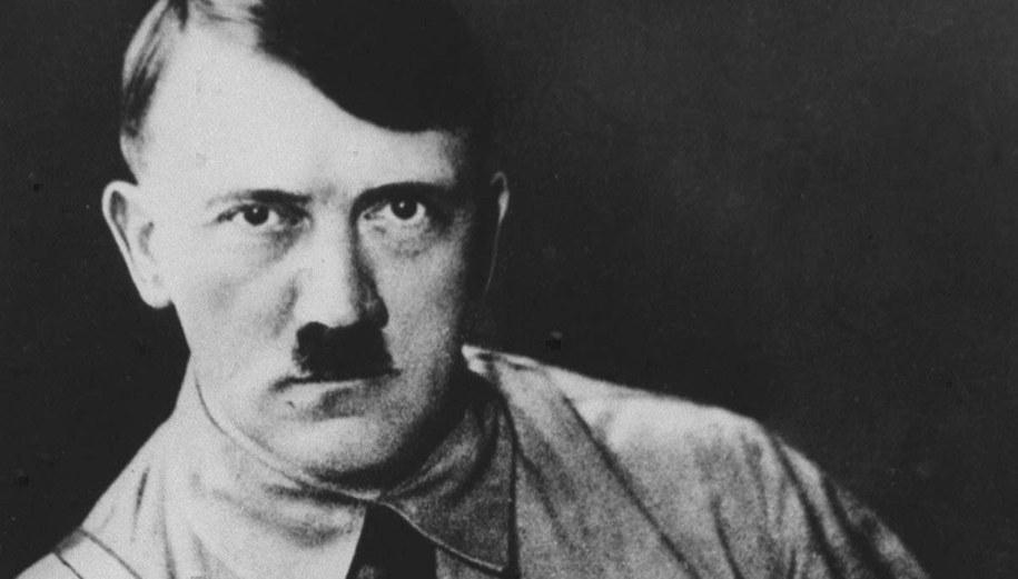 Adolf Hitler /CAF /PAP