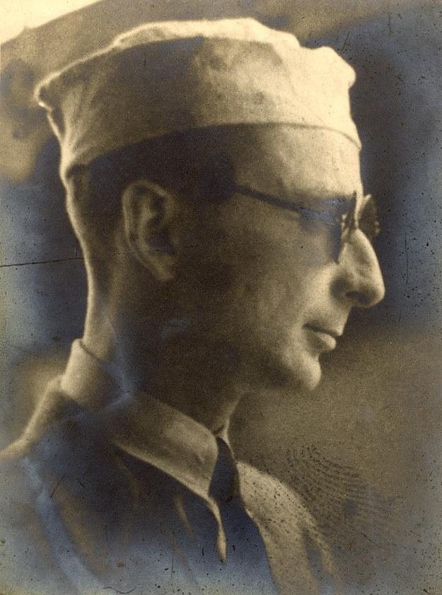 Adolf Maria Bocheński (1909-1944) /Archiwum Tomasza Basarabowicza