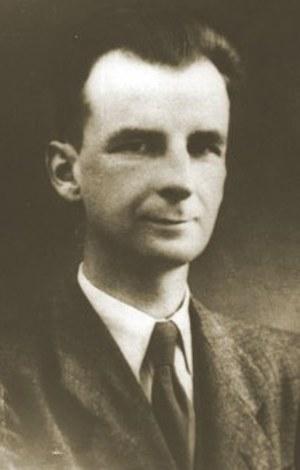 Adolf Maria Bocheński /Archiwum Tomasza Basarabowicza