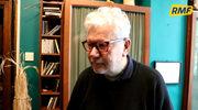 Adolf Weltschek dyrektor Teatru Groteska zaprasza na Paradę Smoków