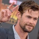 Adorator wmówił jej, że jest Chrisem Hemsworthem. Straciła ponad 50 tys. zł
