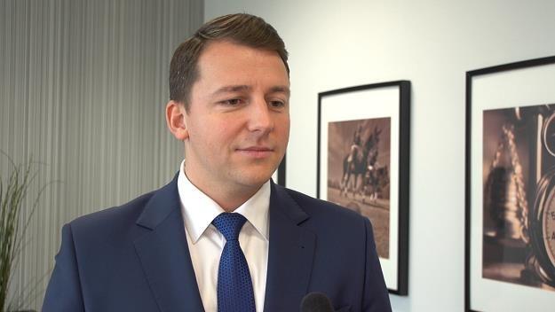 Adrian Apanel, MM Prime TFI /newsrm.tv