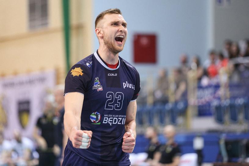 Adrian Buchowski /Wojciech Figurski /Newspix