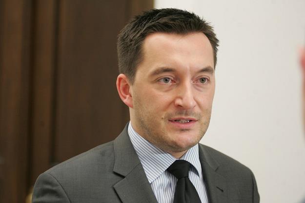 Adrian Furgalski z ZDG TOR. Fot. PIOTR KOWALCZYK /Reporter
