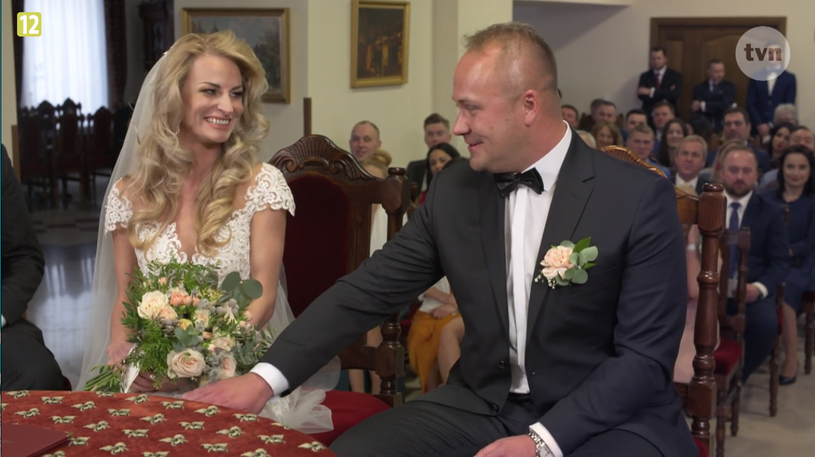 ślub Od Pierwszego Wejrzenia 3 Adrian Nieźle Schudł To Miłość Do