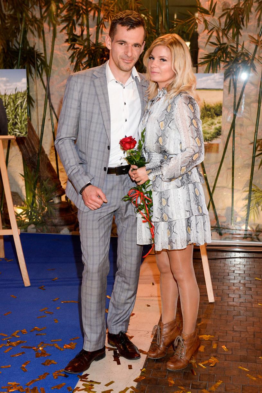 Adrian i Ilona /Niemiec /AKPA