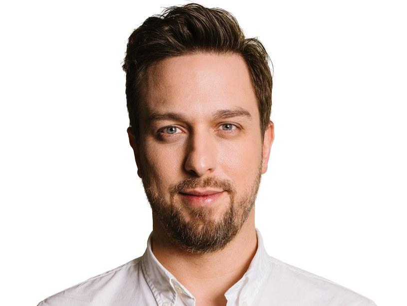 Adrian Kaczmarek, menedżer ds. MŚP w Santander Bank Polska /Informacja prasowa