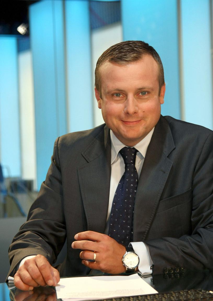 Adrian Klarenbach /Marek Kudelski /Agencja FORUM