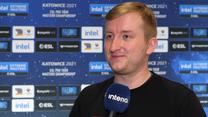 Adrian Kostrzębski x Esporter