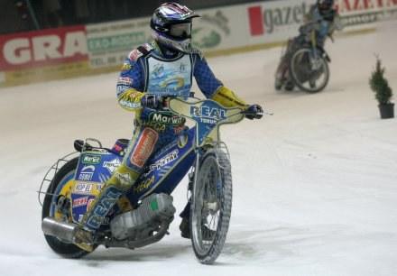Adrian Miedziński Fot. Łukasz Grochala /Agencja Przegląd Sportowy