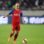 Adrian Mierzejewski wraca z Guangzhou R&F do Chongqing SWM