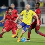 Adrian Mierzejewski zdobył trzy bramki w meczu chińskiej ekstraklasy