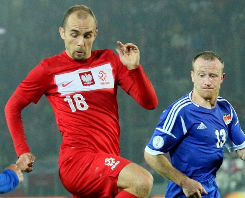 Adrian Mierzejewski /Stanisław Rozpędzik /PAP