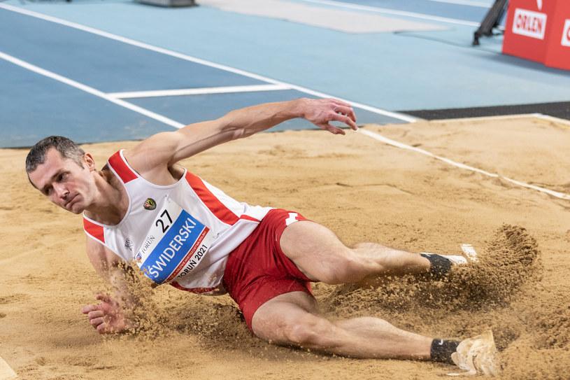 Adrian Świderski /MARTA GORCZYNSKA/FOTOPYK / NEWSPIX.PL /Newspix