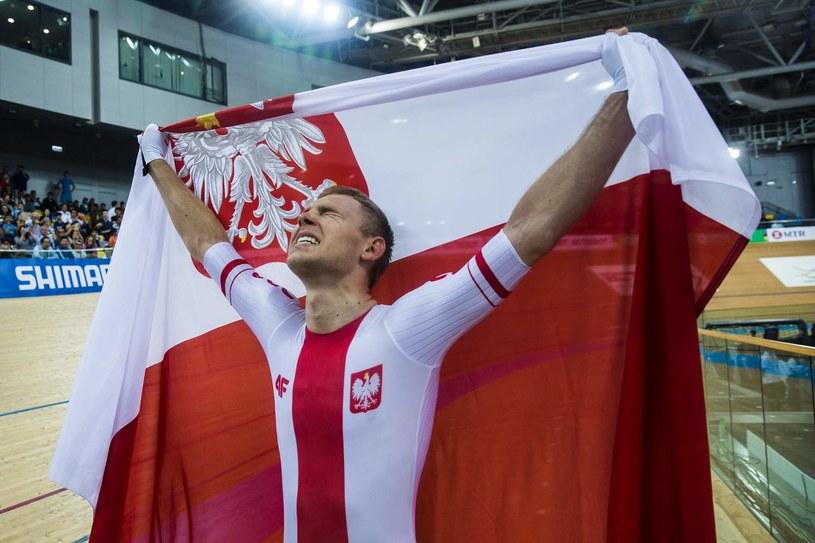 Adrian Tekliński /AFP