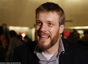 Adrian Zandberg: Ci, którym marzy się Majdan, niech pamiętają, że to był rozlew krwi